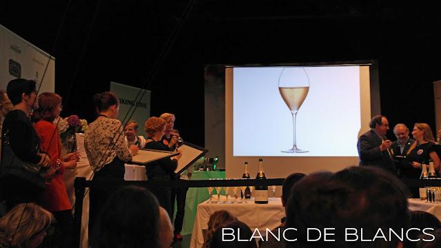 Grand Champagne Challenge - finaali - www.blancdeblancs.fi
