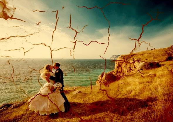 Casamento...