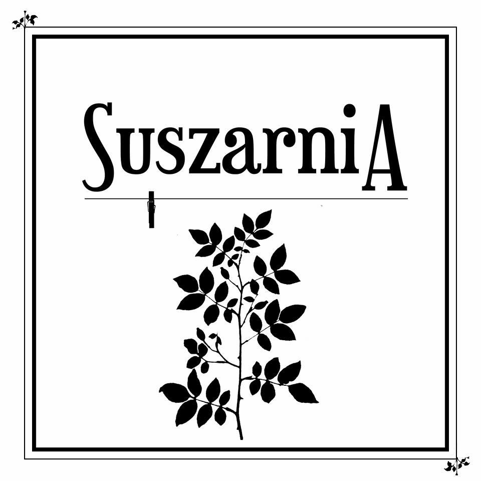 Swoje teksty publikuję także na portalu Suszarnia