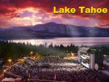 Crazy Horse Lake Tahoe