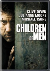 Children of Men 2006 Hindi Dubbed Movie Watch Online