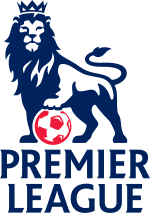 Premier League Football Club Logos