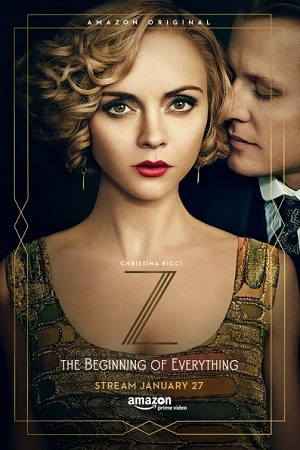 Z - The Beginning of Everything Séries Torrent Download completo