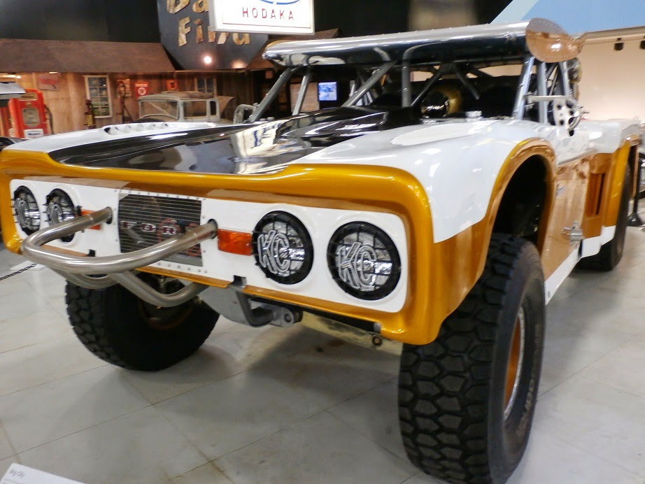 Big Oly The Iconic Off Road Racer Muscle Car Journal