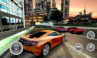Need for Drift Android Apk Game