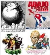 Imperialismo y manipulación fuera
