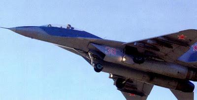 МиГ 29 УБ