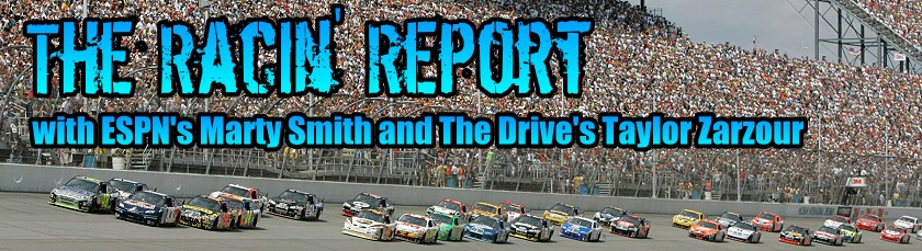 The Racin' Report