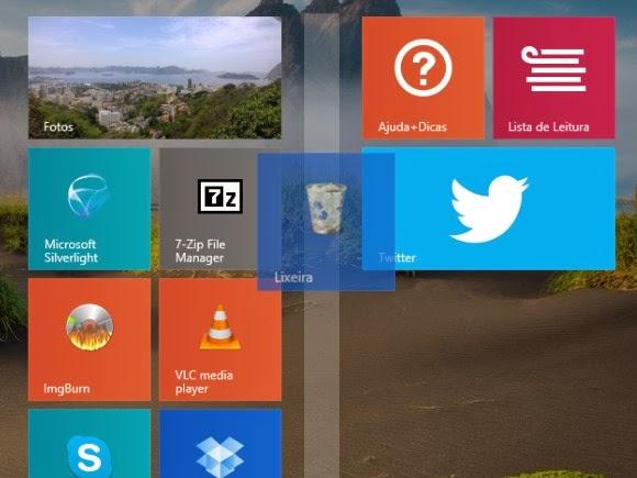 Personalize a Tela Iniciar do seu Windows 8 - 580x435