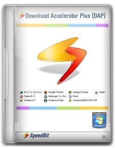 Download Accelerator Plus Premium 9.7