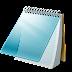 Membuat Jam Digital Menggunakan Notepad