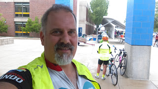 Ride report from the NSC Blazing Saddles Century