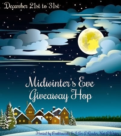 Midwinter's Eve Giveaway Hop! Dec 21st to 31st!