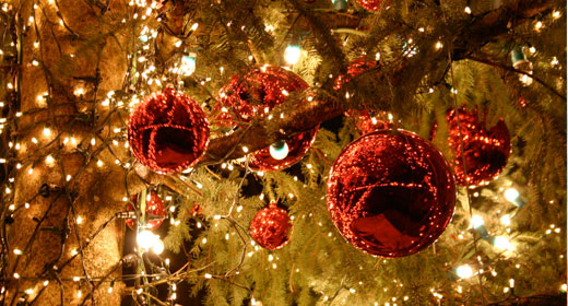 Merry Christmas 2012! !عيد ميلاد مجيد