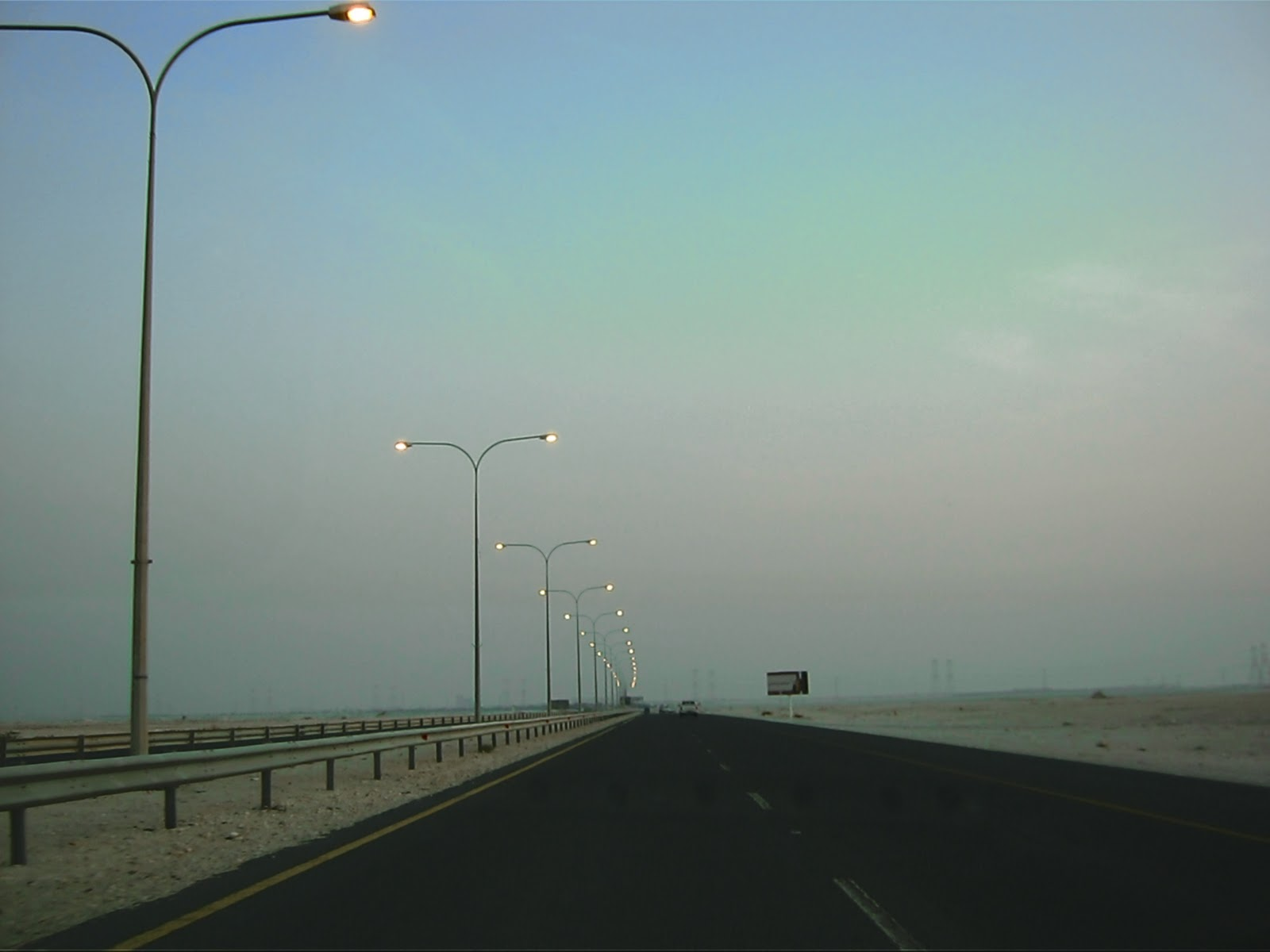 Mesaieed Qatar  city photos : Arjunpuri in Qatar: Mesaieed Beach in Qatar