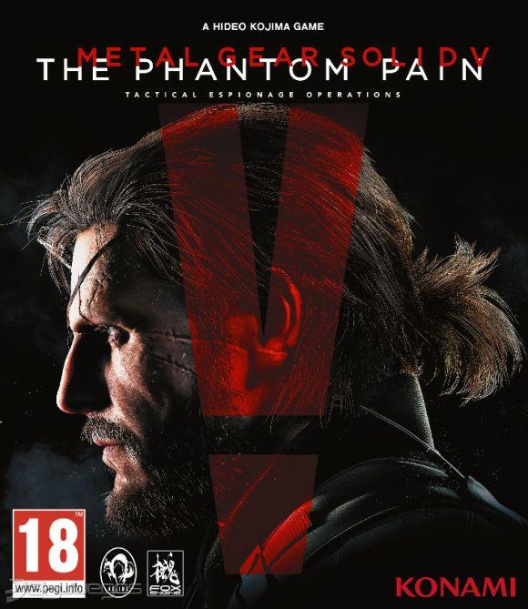 bajar The Phantom Pain juego completo pc español por mega