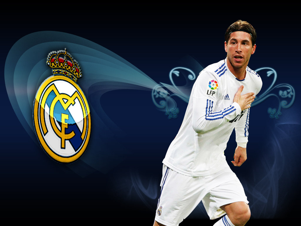 Sergio ramos real madrid 2011 2012 wallpapers photos - Sergio madrid ...