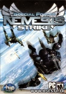 CT Special Forces Nemesis Strike Game