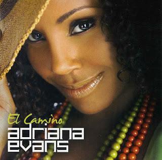 ADRIANA EVANS - EL CAMINO (2007)