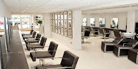 Wispers Salon Wickham. Interiors Inspiration!