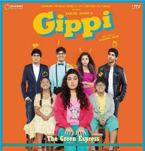 Gippi movie full 2013 karan johar marriage