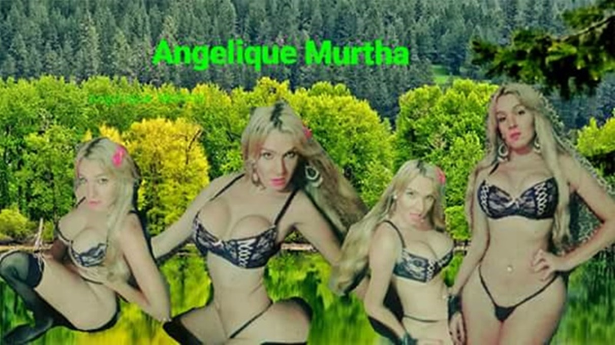 Angel travesti Cel: (21 ) 996086380 -Teresópolis