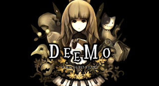 Deemo v1.4.3 [Full/Unlocked] download apk