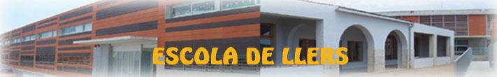 ESCOLA DE LLERS