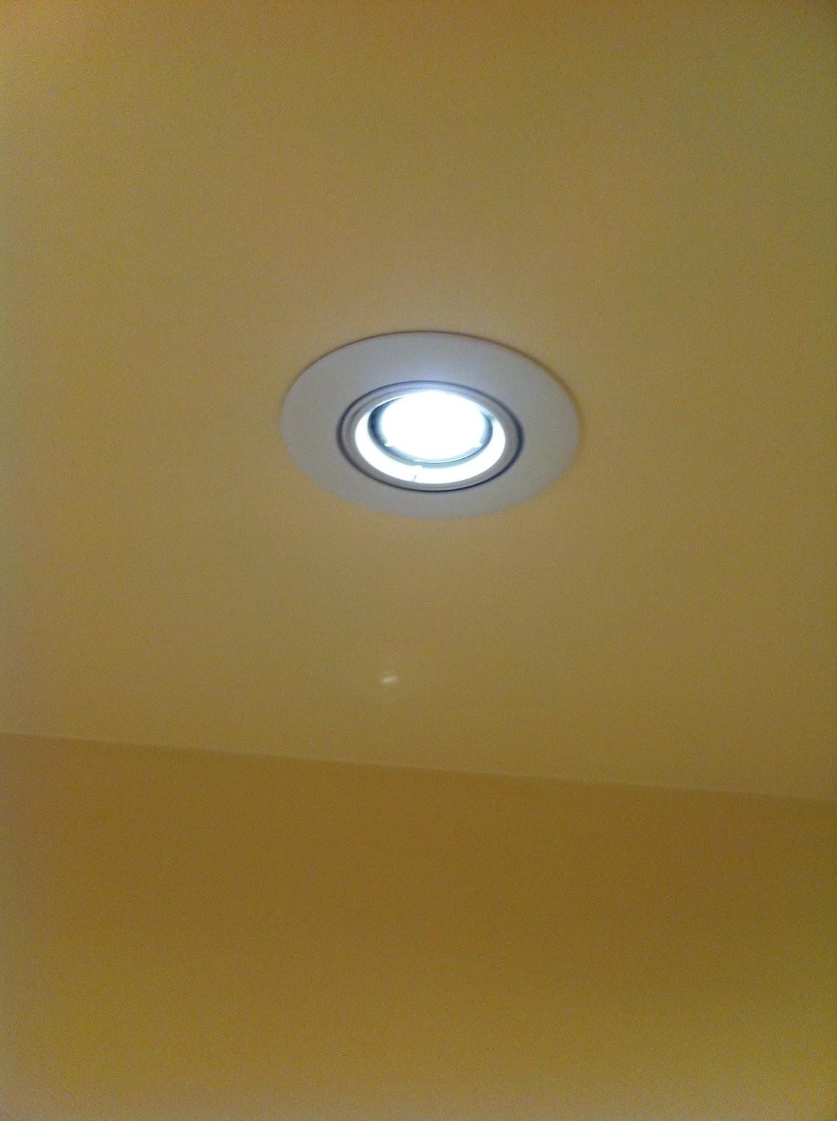 GEN3 Electric 215 352 5963 Recessed Lights 4inch GU10