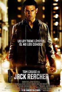 Jack Reacher: Bajo la mira (2013) Online