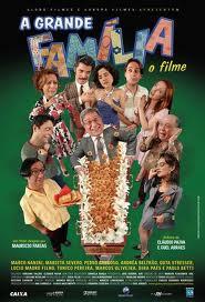 A Grande Família – O Filme Dublado