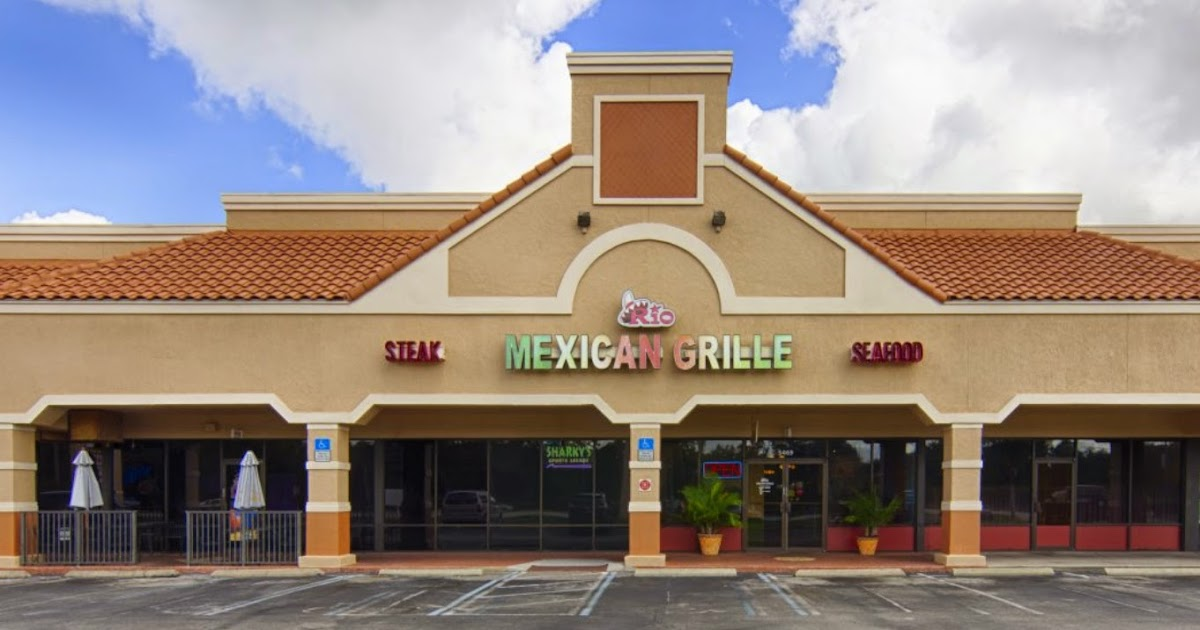 Rio Mexican Grille, em Kissimmee