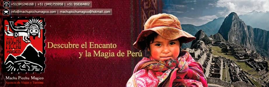 Camino Inca a Machupicchu Agencia de Viajes MachuPicchu Magico