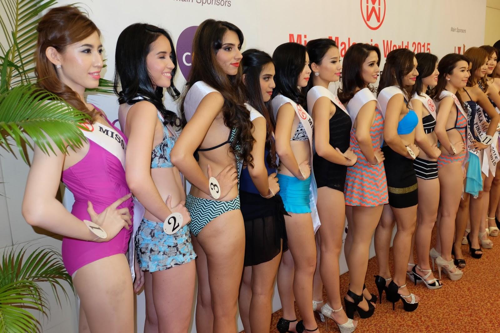 malaysian girls nude bikini