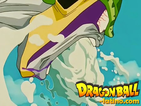 Dragon Ball Z KAI capitulo 94