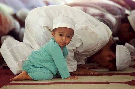 Kumpulan Nama Bayi Laki Laki Islami Modern Dan Artinya