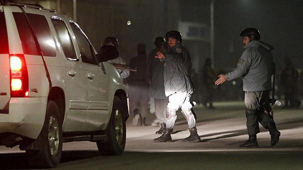 Muere otro policía español en el atentado en a la Embajada española en Kabul