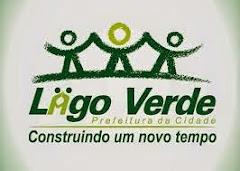 GOVERNO MUNICIPAL DE LAGO VERDE