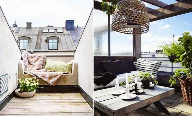 Gallart grupo el blog suelos y puertas de madera en - Muebles para terraza pequena ...