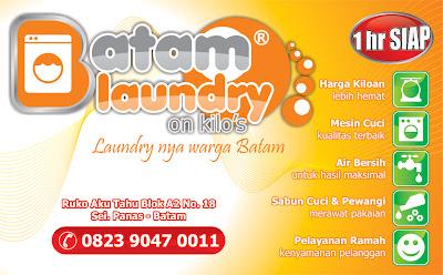 Laundry Batam
