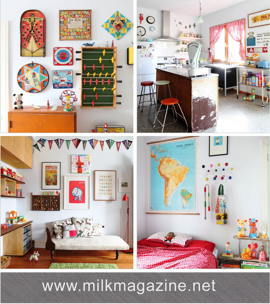 Kiddies room ideas for my dream home pinterest - Images of kiddies decorated room ...