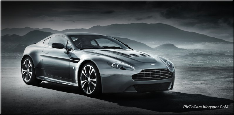 "Aston Martin V12 Vantage ""2011"" Amazing Photos - Autres marques"