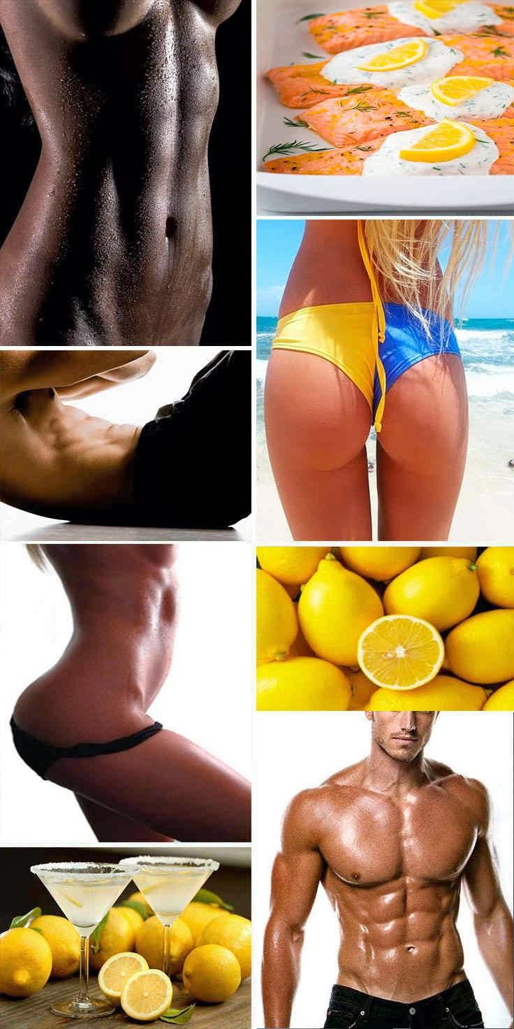 Descubre 10 Razones Limon Clave Recuperar Salud