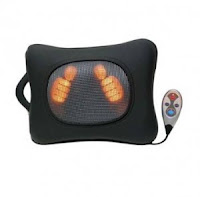 Buy JSB HF42 3D Lower Back Kneading Massager at Rs.2,340  After cashback