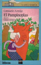 EL PAMPINOPLAS--Consuelo Armijo