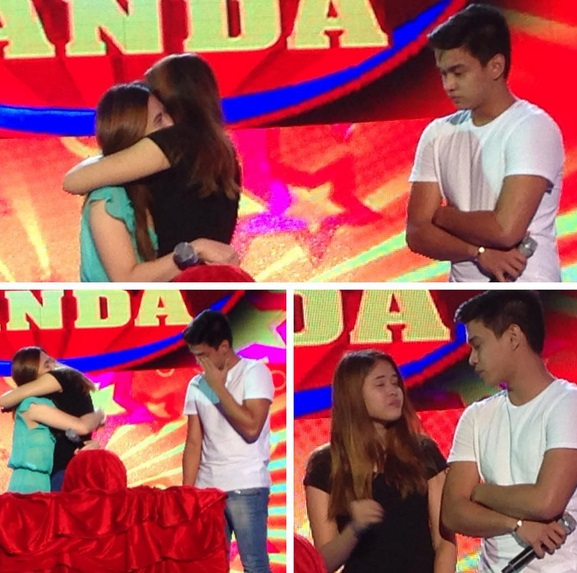 It's Showtime reveals Enzo's girlfriend Karen and the bestfriend of 'Pastillas Girl'