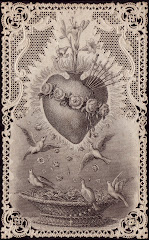 August: Immaculate Heart