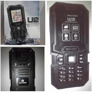 Cherry Mobile U2