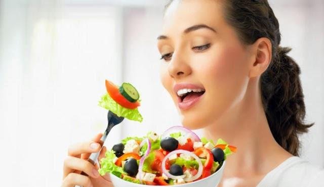 que comer para no engordar