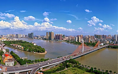 Guangzhou – China